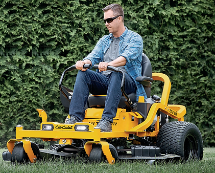 Cub Cadet Ultima Zero Turn