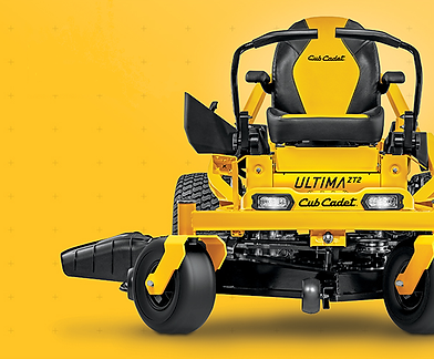 Cub Cadet Ultima Z Turn