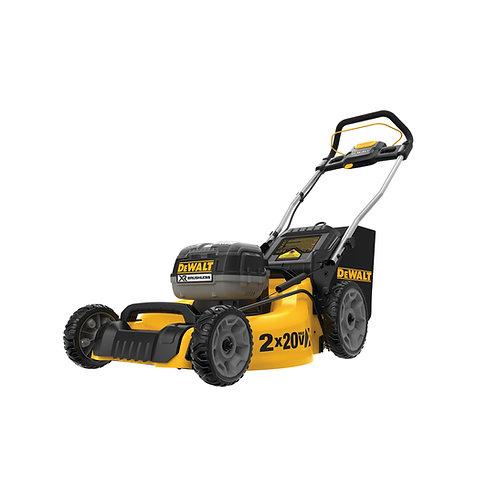 20V Push Lawn Mower