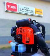 The new ECHO PB-8010T