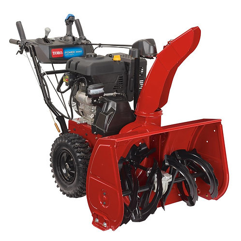 Power Max HD 2-Stage Snowblowers