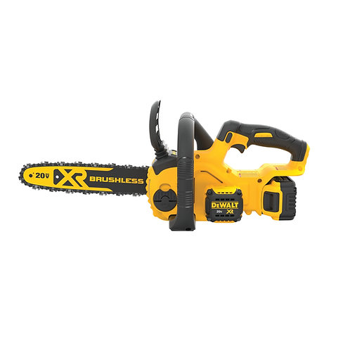 20V Top Handle Chainsaw