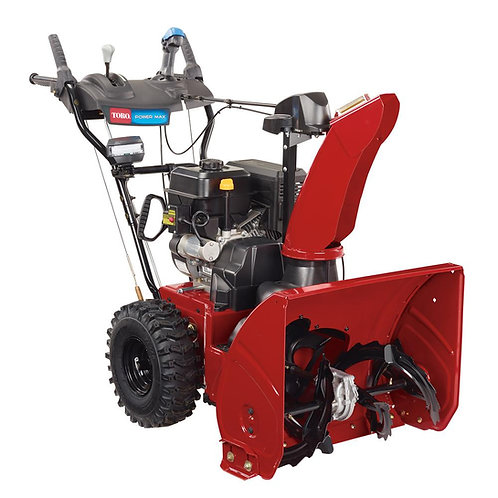 Power Max 2-Stage Snowblowers