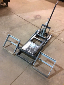 ProLift HD Mower Lift