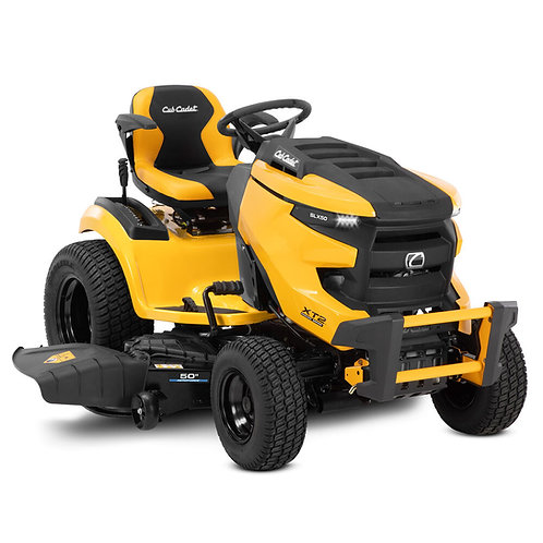 XT2 Enduro Series Lawn Tractors