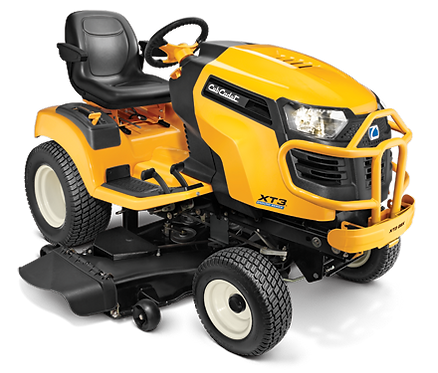 XT3 Enduro Series Garden Tractors
