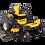 Thumbnail: Z-Force SX Series Heavy Duty Zero Turns