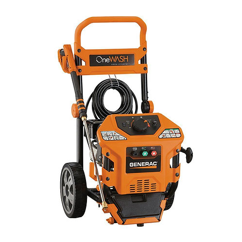 Generac OneWash 2000-3100psi Pressure Washer