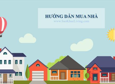 Hướng dẫn mua nhà an toàn