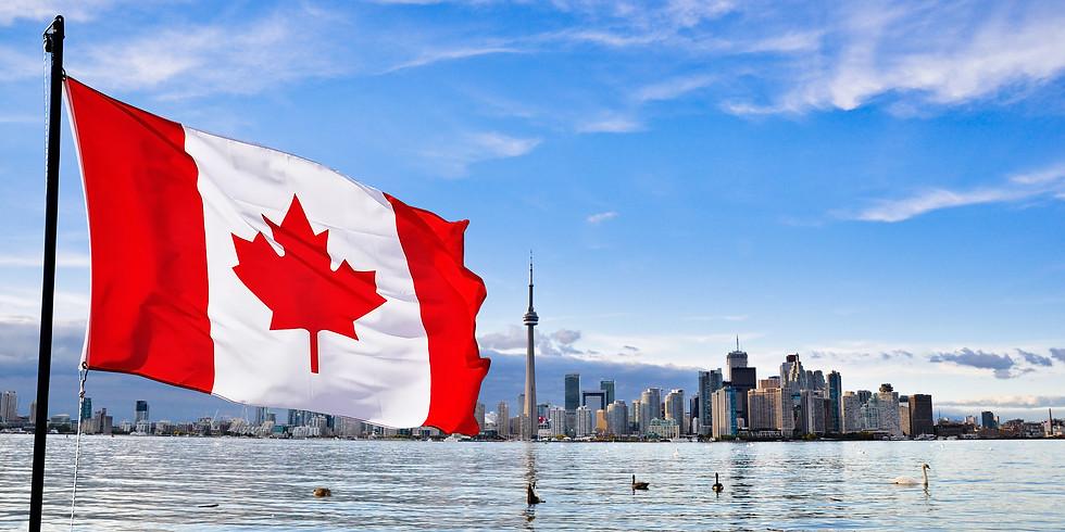 Hội thảo định cư Canada