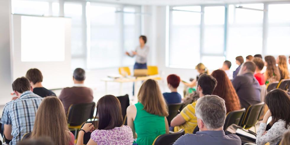 Seminar huấn luyện Cộng tác viên và Đại lý