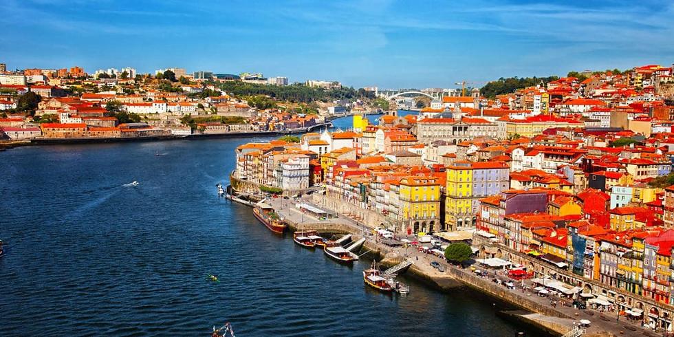 Hội thảo định cư Bồ Đào Nha / EU