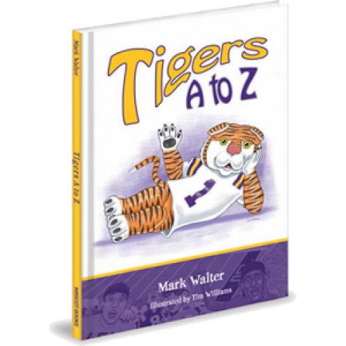 Tigers A to Z