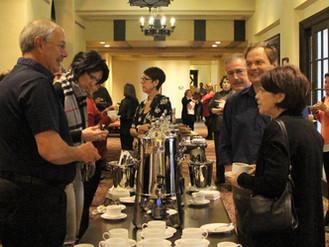 Le congrès scientifique de l'AMOCS au Manoir Richelieu dans Charlevoix: un succès en photos