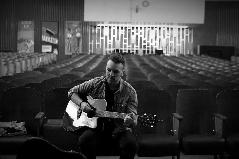Matt Guitar BW.jpg