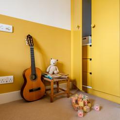 colour block hackney