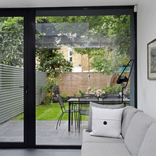 leytonstone extension