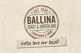 Ballina Coast and Hinterland identity and advertising campaign