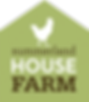 Summerland House Farm logo design