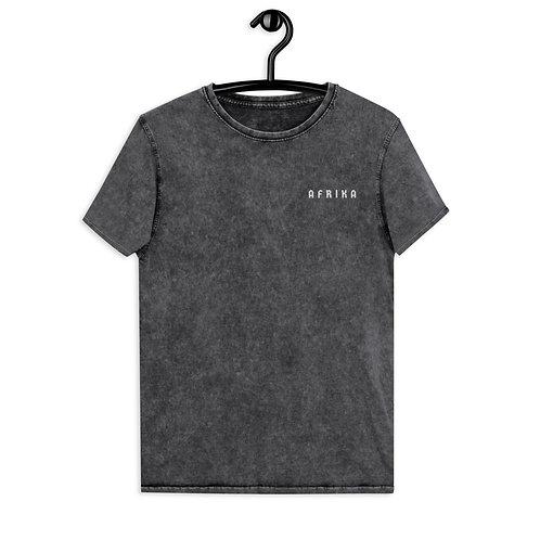 Denim Wash T-Shirt