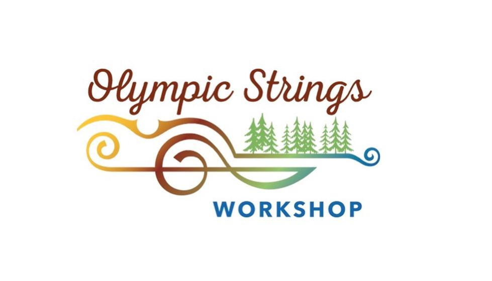 Olympic Strings Workshop