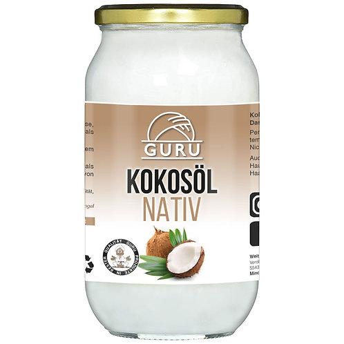 Bio Kokosöl