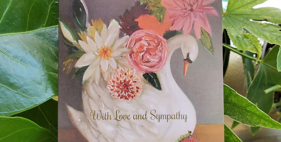 Love and Sympathy