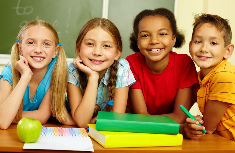 School-Age-Children