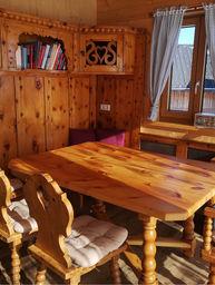 Almchalet Bergfeuer - Dein Ferienhaus in Kärnten