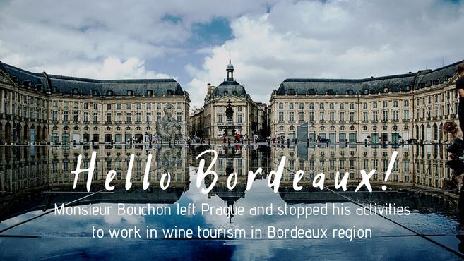 Hello Bordeaux