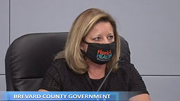 Small Businesses, Retailers, Restaurants Can Obtain Free PPE From Brevard County Government