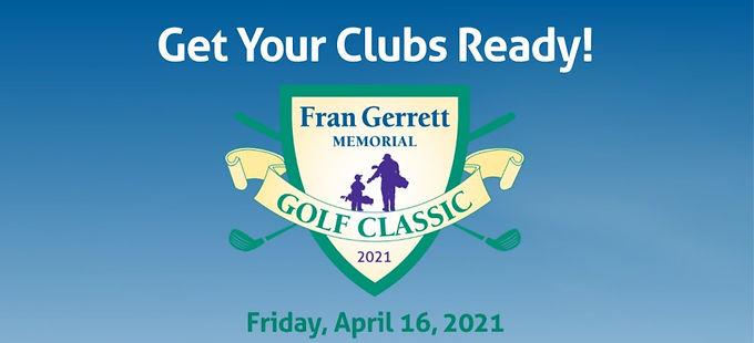 2021 Fran Gerrett Memorial Golf Classic