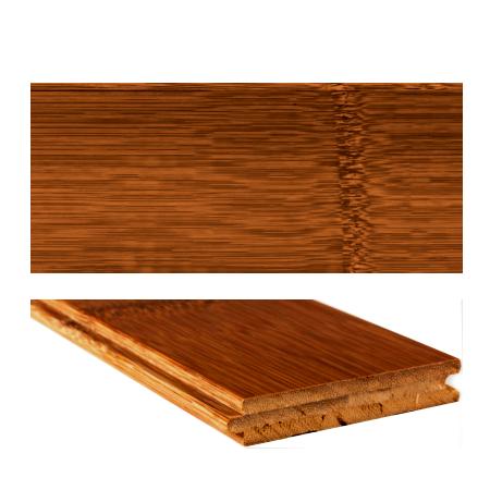 Bambus parket carbon skin 15 mm