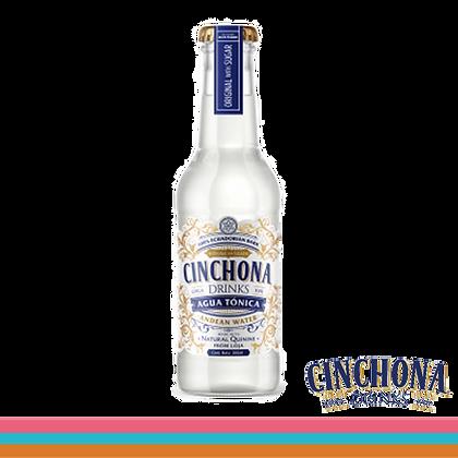 CINCHONA DRINKS, CON AZUCAR