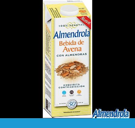 ALMENDROLA BEBIDA DE AVENA