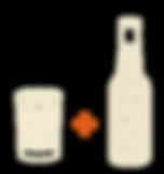 Banner 1080x1080px ADS Deer&Beer Viernes