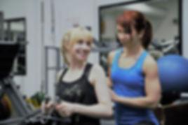 Personal trainer herttoniemenranta