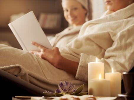 Jak začít se saunou? Přehledný manuál pro saunové nováčky