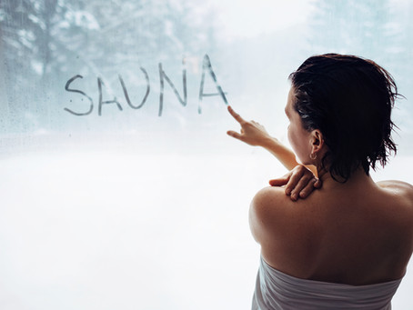 5 důvodů, proč sauna staví silnou imunitu