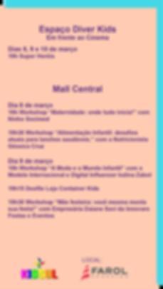 programação_Diverkids_Mall_Central.png