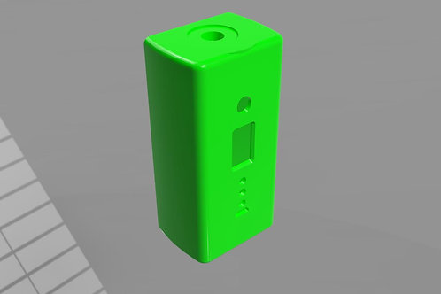 A Rez DNA 3D Printable File