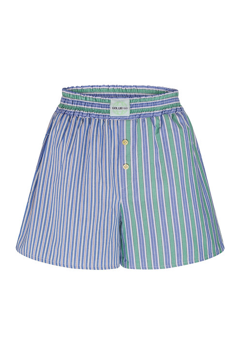 Boxer Shorts / Reworked from Shirt