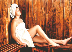 De voordelen van de infrarood sauna tegen ziektes als kanker