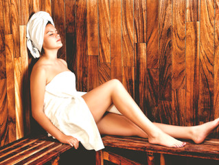 FREE Infrared Sauna with ANY Massage Therapy
