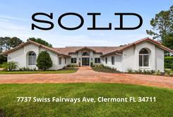 7737 Swiss Fairways Ave, Clermont FL 34711