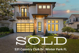 531 Country Club Dr, Winter Park