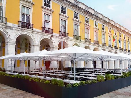 Grandes ideas europeas para una reapertura segura de restaurantes