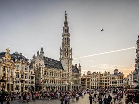 Ser hostelero en Bélgica en tiempos de Covid-19