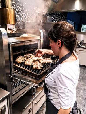 Consultoría gastronómica para Halton Foodservice