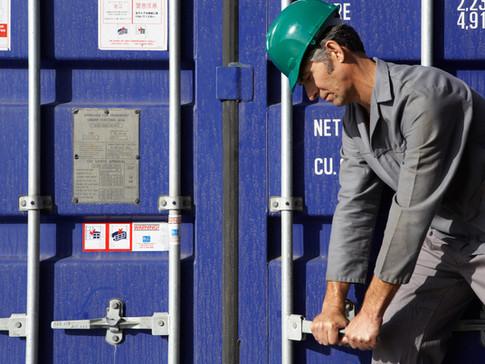 營業人外銷貨物因國外買家對貨物不滿意而予退貨,應如何申報營業稅